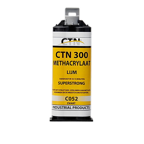 CTN 300 2K METHACRYLAATLIJM